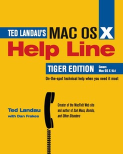HelpLine Tiger Cover